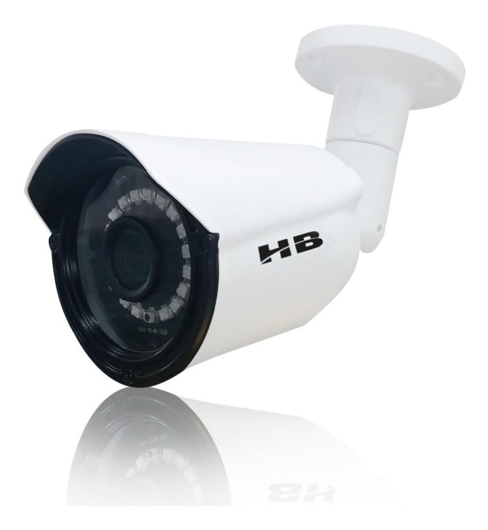 Câmera de monitoramento Residêncial Starlight Full HD 2 Megapixel 1080p - Filmagem Noturna Colorida  - Tudoseg Cftv - Sistemas de Segurança Eletrônica
