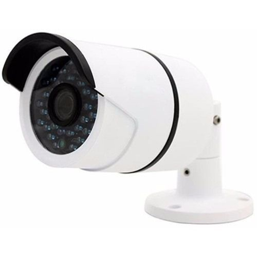 Câmera de Segurança Infravermelho Até 30 Metros AHD 1.3 Megapixel 720p - Alta Resolução  - Tudoseg Cftv - Sistemas de Segurança Eletrônica