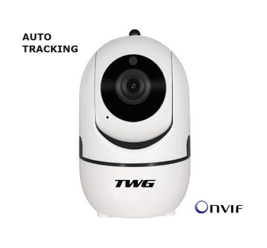 Câmera IP Wifi AHD 1.0 Megapixel 720p com Sensor de Movimento - Aplicativo no Celular  - Tudoseg Cftv - Sistemas de Segurança Eletrônica