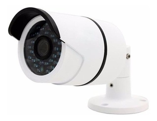 Kit 2 Câmeras De Segurança Infravermelho Hd + Cabo 50 Metros  - Tudoseg Cftv - Sistemas de Segurança Eletrônica