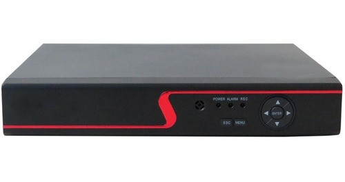 Kit Cftv Monitoramento 5 Câmeras De Segurança Hd 1 Mp 720p Dvr 8 Canais Acesso Via Internet  - Tudoseg Cftv - Sistemas de Segurança Eletrônica