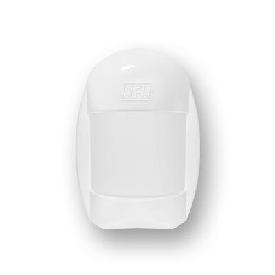 Sensor de Presença Infravermelho JFL IDX-2001 Pet 20 Kg  - Tudoseg Cftv - Sistemas de Segurança Eletrônica