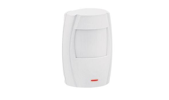 Sensor de Presença Infravermelho PPA Smart Solid Pet 18 Kg  - Tudoseg Cftv - Sistemas de Segurança Eletrônica