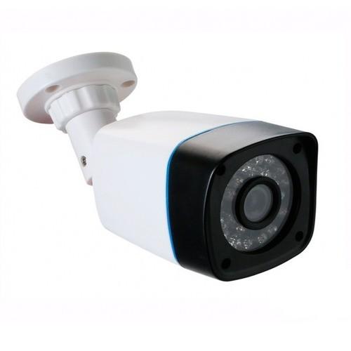 Sistema De Vigilância 6 Câmeras Digitais 1080p + Dvr 8 Canais 1080N  - Tudoseg Cftv - Sistemas de Segurança Eletrônica