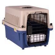 Caixa de Transporte Dog Fly modelo IATA Tamanho 2 N2