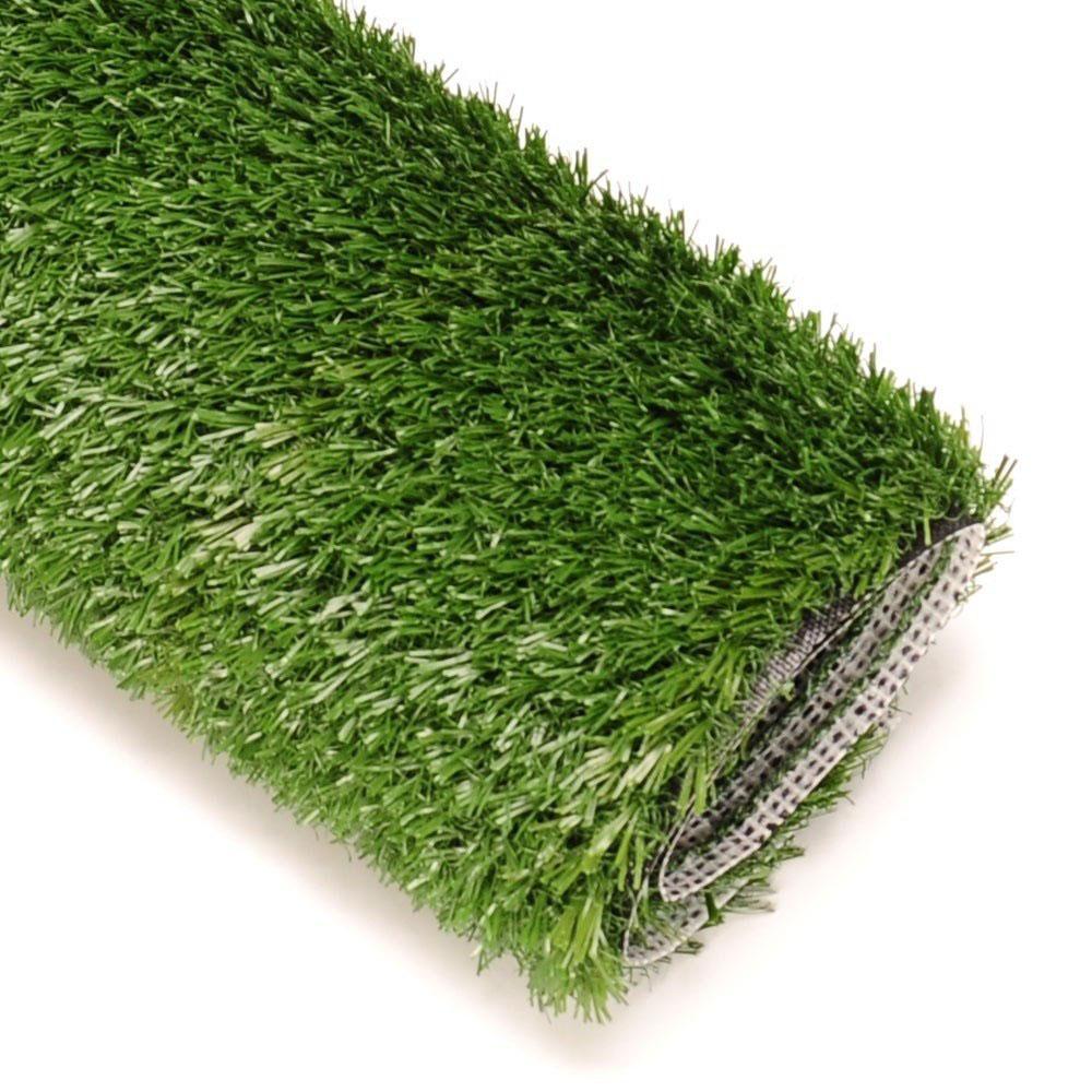 Sanitário Canino Pet Grass Extra Grande + Refil Adicional Eleva Mundi