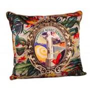 Almofada Luxo Cristo