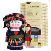 Boneca Edição Limitada Mensageira da Beleza - Maonam