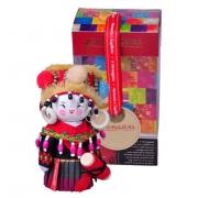 Boneca Mensageira P do Presente - Jingpo