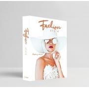 Book Box Fashion Style 36x27x5cm