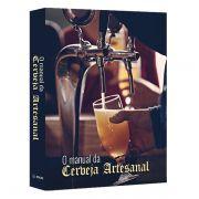 Livro Caixa Decorativo Book Box Manual Da Cerveja