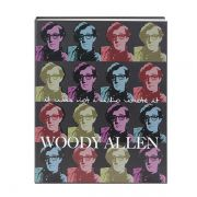 Livro Caixa Decorativo Book Box Woody Allen