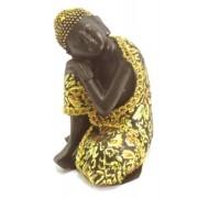 Estatua Imagem de Buda A Importado