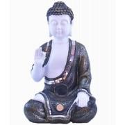 Estatua Imagem de Buda De Resina Importado
