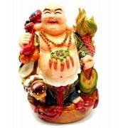 Estatua Imagem de Buda G Mod A Importado