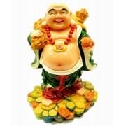 Estatua Imagem de Buda Gg Mod B Importado