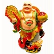 Estatua Imagem de Buda Gg Mod C Importado