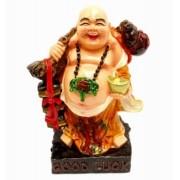 Estatua Imagem de Buda M Mod A Importado