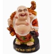 Estatua Imagem de Buda Mod C Importado