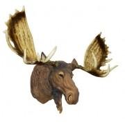 Cabeça Moose (Alce) - Resina Oldway 90X106X54Cm