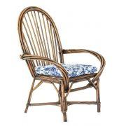 Cadeira Crioula Vime Natural