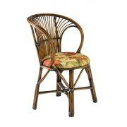 Cadeira Princesa Rattan