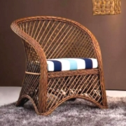 Cadeira Tramada