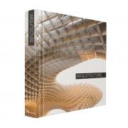 Caixa Livro Decorativa Book Box Arquitecture 30x30x5cm