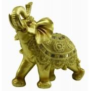 Estatua Imagem de Elefante P Mod B