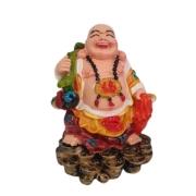 Estatua Imagem de Buda M Mod C Importado