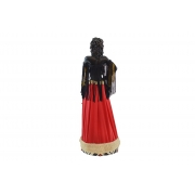 Estatua Imagem Orixá de Pomba Gira G