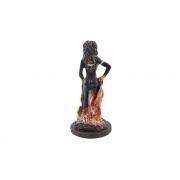 Estatua Imagem Orixá de Pomba Gira Pequena