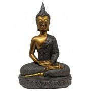 Estatueta Decorativa Buda 18.5x11.5x30