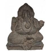 Estatueta Decorativa Ganesha 43.5x11x56cm