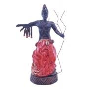 Estatua Imagem de Exú Médio