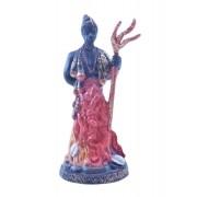 Estatua Imagem de Exú Pequeno