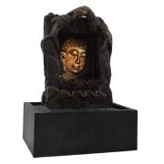 Fonte Zen de Água Cabeça De Buda