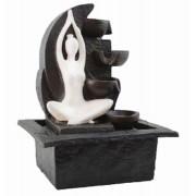 Fonte Zen De Água Yoga