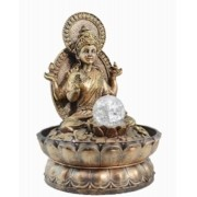 Fonte Lakshmi com Bola