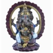 Ganesha Branco Arco