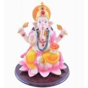 Ganesha G Dourado Importado