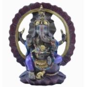 Ganesha Roxo Arco