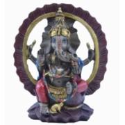 Ganesha Vermelho Arco