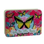 Lata Butterfly Pink