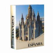 Livro Caixa Decorativo Book Box Espanha