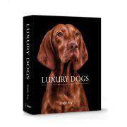 Livro Caixa Decorativo Book Box Luxury Dogs