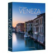 Livro Caixa Decorativo Book Box Veneza