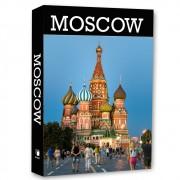 Livro Caixa Decorativo Book Moscow