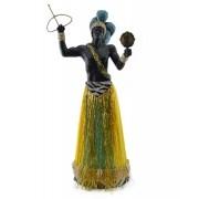 Estatua Imagem Orixá de Estatua Orixá IMagem de Logunedé Grande