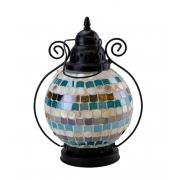 Luminária Marroquina